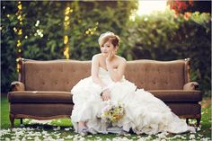 bridal portraits by hong photography