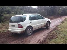 The first rains we've had after a long drought - we just HAD to go out and do everything we could to enjoy it! Taking our newly acquired Mercedes shod. Mud, Youtube, Ideas, Thoughts