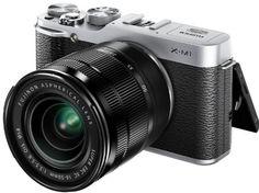 Fujifilm X-M1 Camera Review  http://smartphonephotographyresources.com/fujifilm-x-m1-camera-review