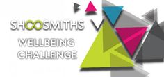 Shoosmiths 1st year trainees complete wellbeing challenge with flying colours