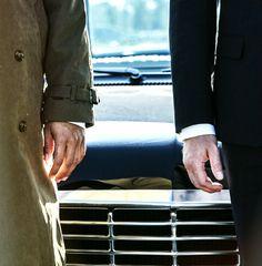Dean et Castiel - 13x06