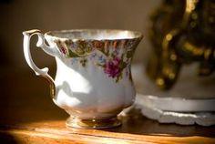 Porcelanas antigas Haviland Limoges