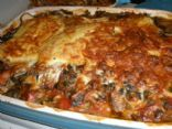 Paleo Lasagna - Noodle Free! For more great recipes check out my Facebook page called: Gluten Free Simplified
