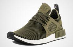 best service bd6da b80c0 The adidas NMD XR1 Will Soon Drop In OliveBlack Adidas Nmd Xr1 Pk,