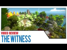 Witness the Perfect Game... Review - YouTube