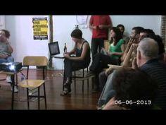 Vídeos de la charla sobre deuda de género el 6 de junio de 2013 en el Patio Maravillas (I)