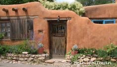 Santa Fe: Photo of the Day on http://wanderlustandlipstick.com/2011/santa-fe-photo-of-the-day/