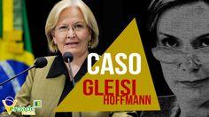 Caso Gleisi Hoffmann - discurso de Ana Amélia