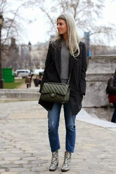 Style Icon: Sarah Harris – Anya Georgijevic
