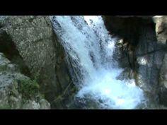 Le cascate del Marmarico - YouTube