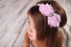 Baby Girl HeadbandsNewborn HeadbandInfant by Bebebands on Etsy, $11.95