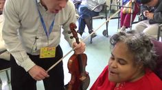 Pennies from Heaven (Arts for the Aging) - A short documentary video about AFTA (Arts for the Aging), a nonprofit arts organization in Montgomery County, Maryland which provides arts activities for older adults and the developmentally disabled.