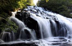 Road trip Canada de l'Est: 12 étapes incontournables   momondo Ontario, Road Trip, Canada, Parc National, Waterfall, Top 5, Outdoor, Blog, Fall Of Man