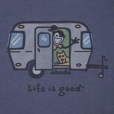 camping... Fun T-shirt design...pretty much says it all!