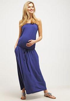 Envie de Fraise LUCIE - Długa sukienka - deep blue za 159 zł (12.04.16) zamów bezpłatnie na Zalando.pl.