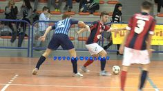 15/1/16 Videoton Crema - Lecco C5 ... Serie C1 , futsal / calcio a 5
