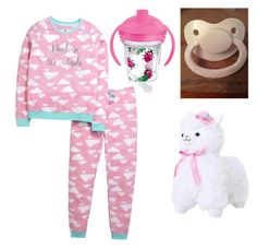 """""""DDLG"""" by hope-rees on Polyvore featuring Tervis"""