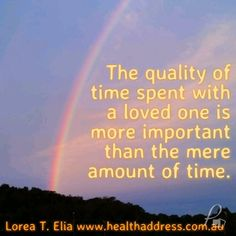 How much true quality time do you afford yourself? And how much true quality time where you are fully present do you offer your loved ones? Do you find it challenging to be really present and fully in the moment with your essence the gift of you? What if you weren't afraid of giving of yourself unconditionally? Would this be of interest to you? If so like and comment below to receive these mindset activations sent to you for free via distance healing. Thank you for letting me assist you in…