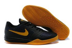 newest collection 4c1eb 86eab Kobe KB Mentality Anthracite Gold Buy Nike Shoes, Nike Shoe Store, Discount  Nike Shoes