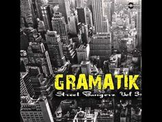 Gramatik - Balkan Express     I've listened to it like 5 times in a row