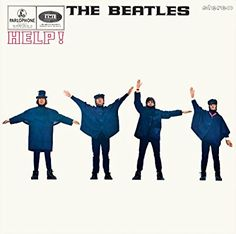 The Beatles - Help! [Vinyl LP]