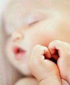 赤ちゃんが作った、文字通りのエンジェルハート