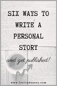 Autobiography Writing, Memoir Writing, Writing Notebook, Book Writing Tips, Blog Writing, Writing Skills, Writing Prompts, Writing Therapy, Writing Station