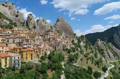 La Basilicate, l'Italie secrète