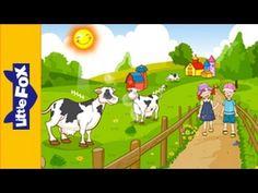 How's the weather, Engels liedje voor kleuters