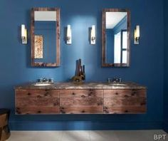Decorating Trend: Infusing natural elements into the your home decor  Kohler