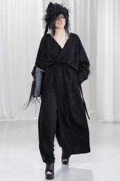 Designer: Bianca Negrea Young Designers, White Fashion, Black And White, Dress, Black N White, Black White