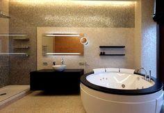 Spa Decor Bathroom  Keys to Create Spa-like Bathroom Designs Check more at http://www.showerremodels.org/4068/keys-to-create-spa-like-bathroom-designs.html
