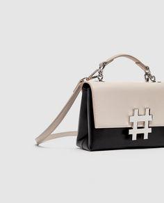64 Best handbags images   April showers, Brunch, Calf leather 5c9d49e906