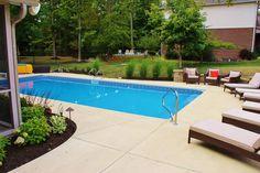 Angie's Pool & Spa, Inc.
