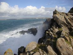 Towan head - Newquay