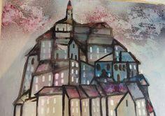 Milan Vavro/ Milan, Painting, Art, Painting Art, Paintings, Kunst, Paint, Draw, Art Education
