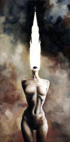 Indulgence .01 by Menton J. Matthews III