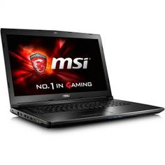 MSI Stealth Pro Performance/ Gaming Laptop Intel Core for sale online Gaming Notebook, Notebook Laptop, Laptops For Sale, Best Laptops, Windows 10, Portable Pas Cher, Cheap Gaming Laptop, Gaming Pcs, Laptop Deals