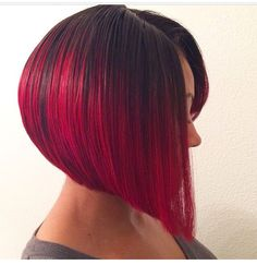 I think I would do a darker red
