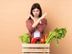 Yeni Araştırma: Yanlış Diyet Uygulamaları Sağlığı Tehlikeye Atıyor Aspirin, Diet, Fitness, Carrots, Vegetables, Food, Amigurumi, Essen, Carrot
