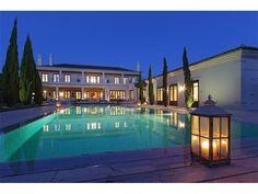 Loule, Algarve, Portugal – Luxury Home For Sale