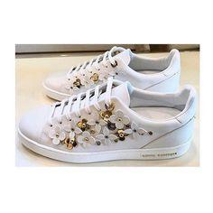 Women's Shoes, Fancy Shoes, Hot Shoes, Trendy Shoes, Shoes Sneakers, Casual Sneakers, Sneakers Fashion, Casual Shoes, Fashion Shoes