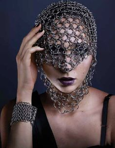 CLOVIS Jewelry Fashion Photography
