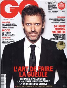hugh laurie cover