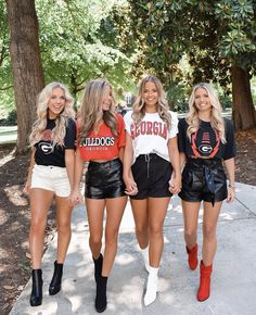 College Football Games, College Game Days, Football Outfits, Cute Football Outfit, Fall Outfits, Summer Outfits, Cute Outfits, Game Day Outfits, Stage Outfits
