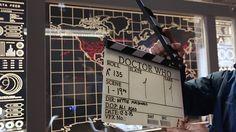 Filming begins on Block 2 - http://videogamedemons.com/movie-news/doctor-who/filming-begins-on-block-2/