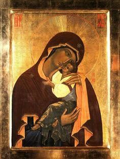 Moeder van de Tederheid van Pskov