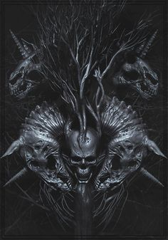 ArtStation - Poster, Sadan Vague