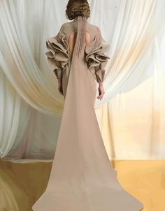 Expensive Women S Fashion Brands Event Dresses, Formal Dresses, Wedding Dresses, Couture Dresses, Fashion Dresses, Ballroom Dance Dresses, Fantasy Dress, Edgy Style, Couture Collection
