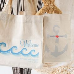 17 Destination wedding welcome bags & favors your guests will love (and those they won't). Real brides share the hits & misses at their own weddings.